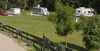 Camping and Caravanning Club Site Woodhall Spa