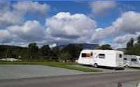 Troutbeck Head Caravan Club Site