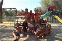 Camping Thurium Villaggio