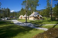 Eco Resort Beneath Velika Planina
