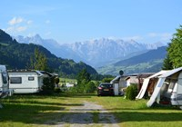 Camping & Appartements Wieshof