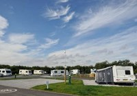 Bridlington Caravan Club Site