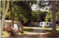 Camping d'auxerre