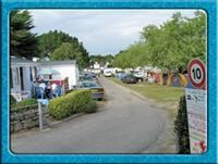 © Homepage www.camping-delocean.com/