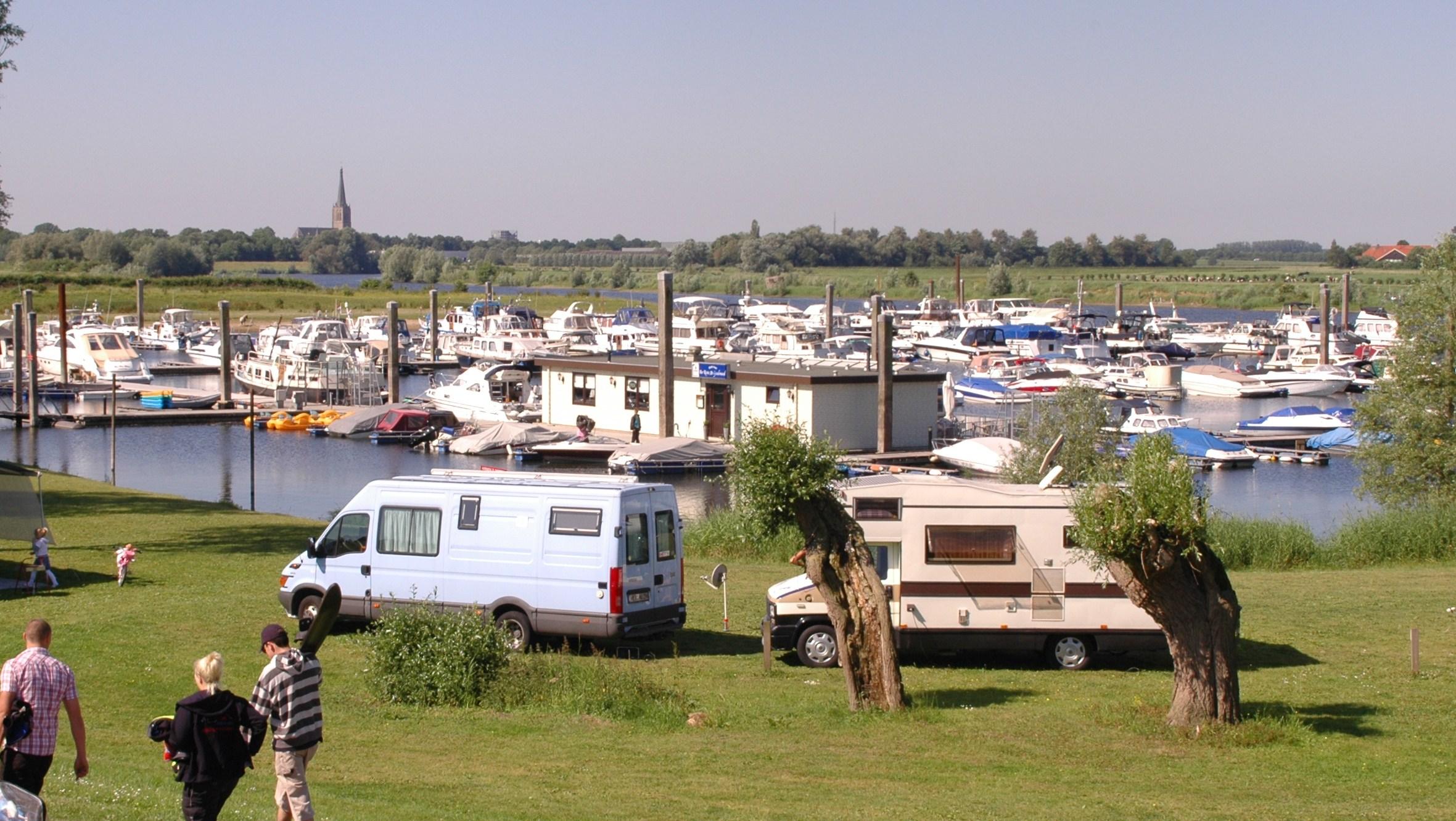 Mobilheim Kaufen Ijsselstrand : Camping ijsselstrand