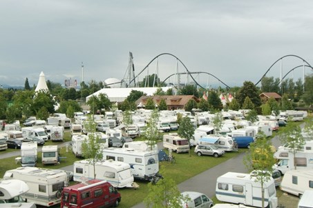 Europa-Park Camping