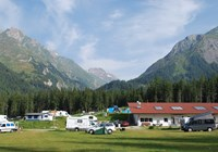 Nationalpark Camping Kals am Großglockner