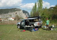 Rock Land Camp