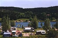 Camping Municipal Saint Point-lac