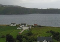Uig Bay Caravan and Campsite