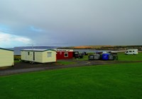 Thurso Caravan and Camping Site