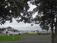 Dunstan Hill Camping and Caravan Club Site