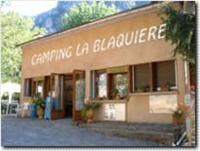 © Homepage www.campingblaquiere.fr/