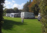 Canterbury Camping and Caravanning Club Site