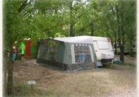 Camping La source St Pierre