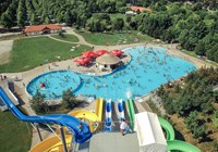 Lipót Thermalbath and Spa & Camping****