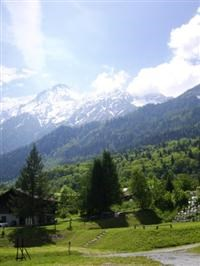 © Homepage www.camping-leshouches.com