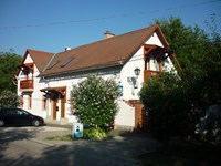 Margaréta-Bia Guest House & Camping near Budapest