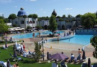 Thermenland Camping Bad Waltersdorf