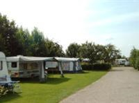 Camping 't Boomgaardje
