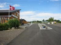 Glyngøre Camping & Feriecenter