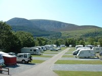 Camping Park - 2012