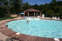 Camping le Saint Eloy