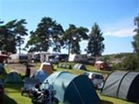 © Homepage www.stromstadcamping.se