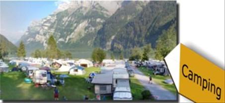 Camping Vorauen