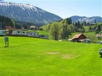 © Homepage www.camping-jakobsbad.ch
