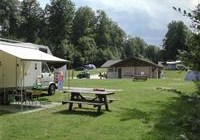 Camping Les Grottes