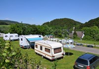Opperland Camping