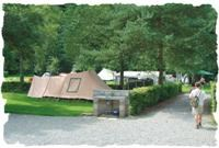 © Homepage www.campingchaletweekend.be