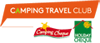 logo Camping Travel Club