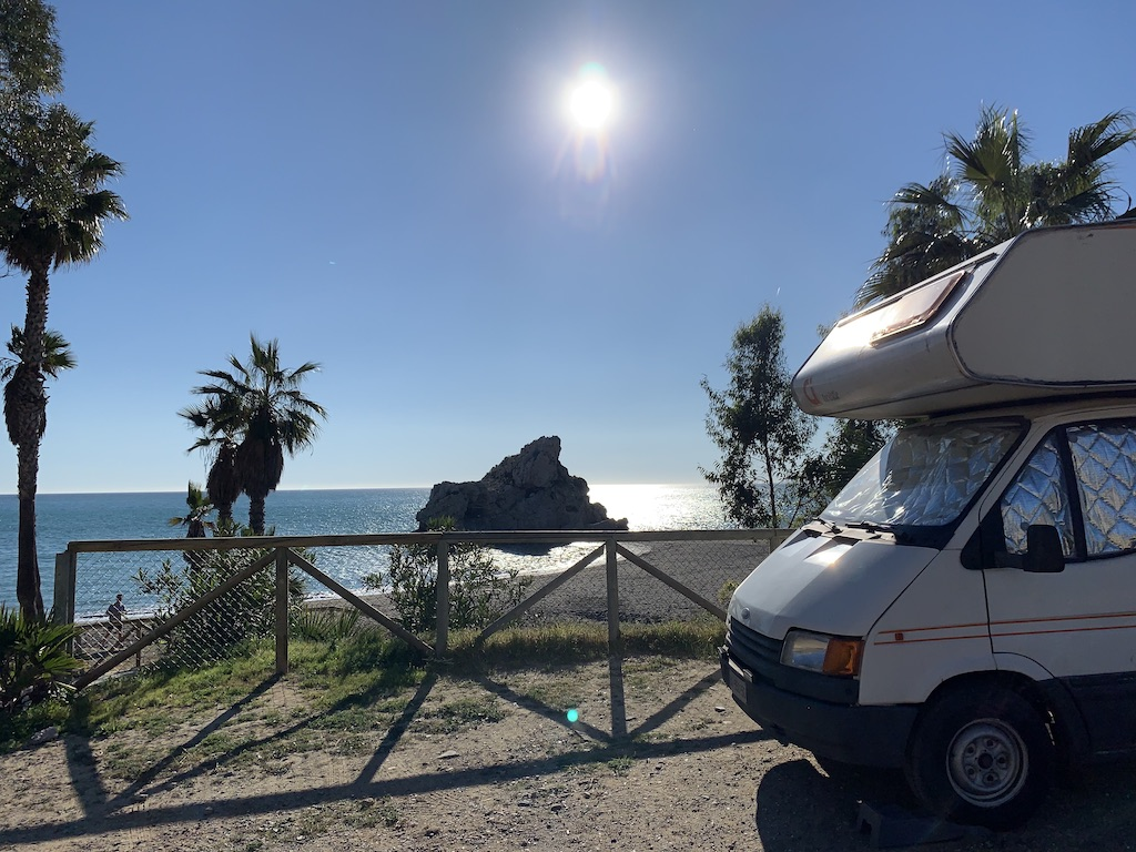 Seaside Campsites